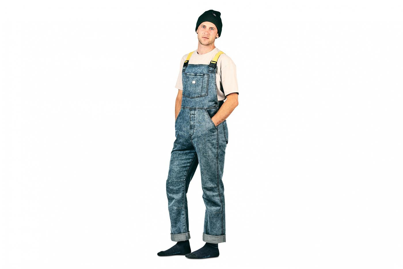 Ripton and Co's New Drift Overalls