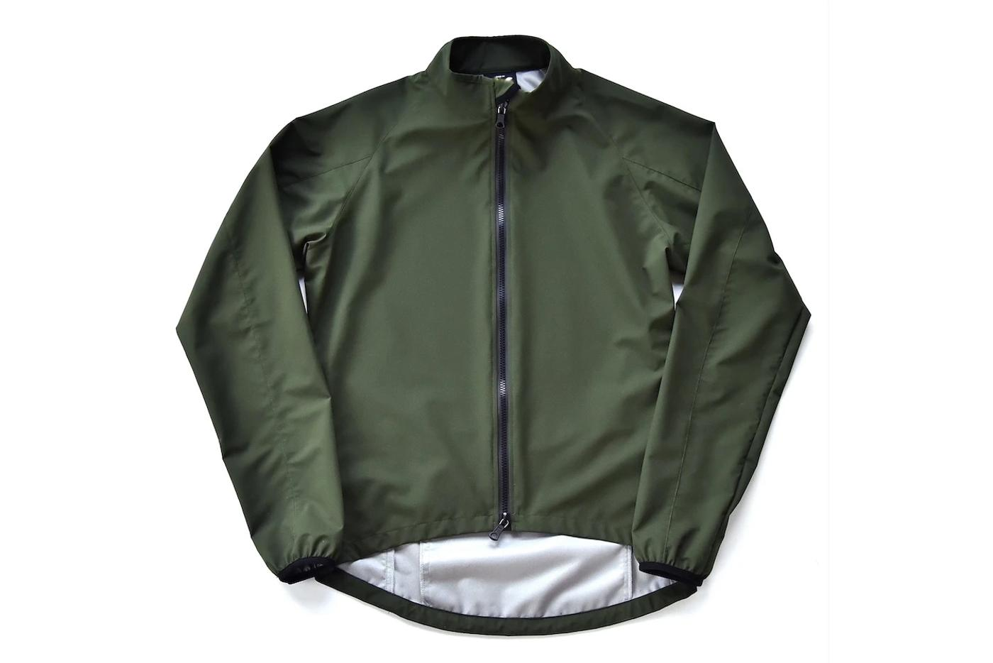 Search and State: S1-J Riding Jacket is Back in Stock