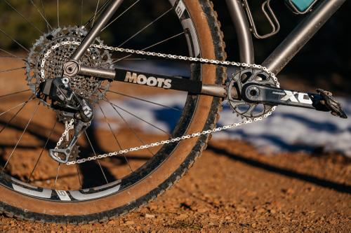 the Moots Womble 29er