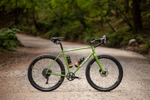 The Ritchey Outback is an Instant Classic – Morgan Taylor