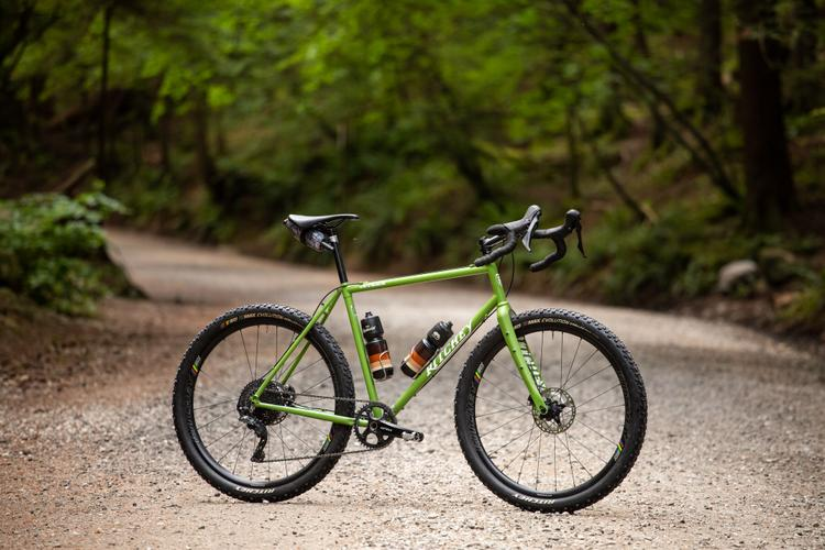 The Ritchey Outback is an Instant Classic