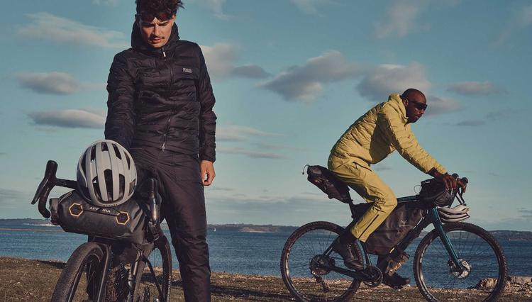 PEdALED Has You Covered This Winter with the Insulated and Waterproof Odyssey Collection