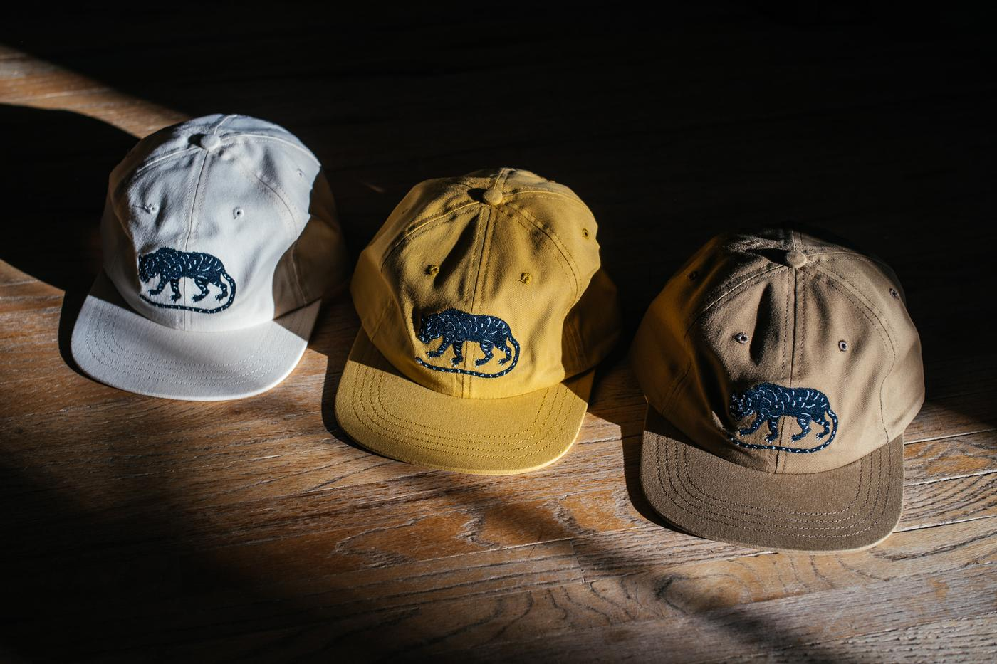 Our New Hats Are Dropping Tomorrow