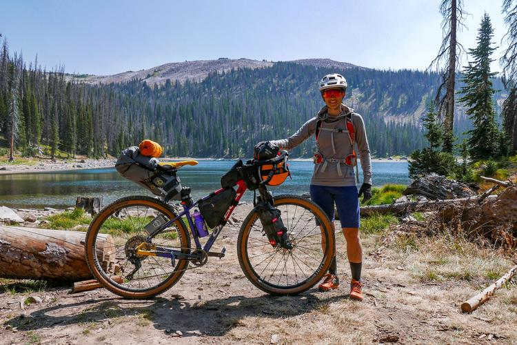 Readers' Rides: Katherine's Dirt-dropped Hardtail Frankenbike