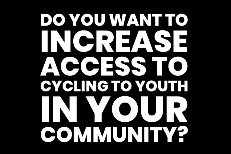 Outride Wants to Increase Access for Youth in Cycling