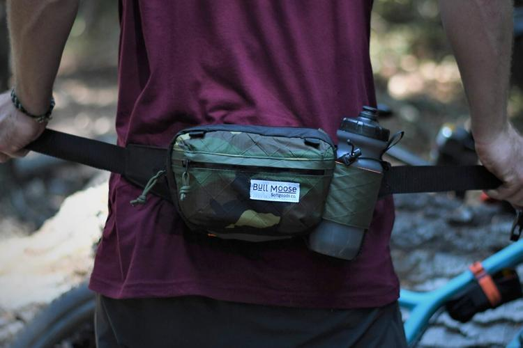 BullMoose Soft Goods: BFP Hip Bag