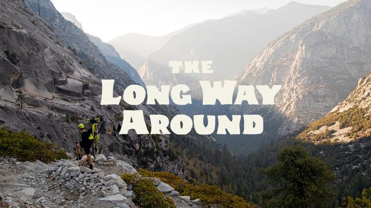 Wahoo Presents: The Long Way Around
