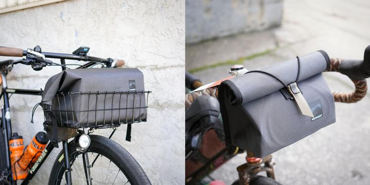 Rockgeist is Now Stocking Porcelain Rocket Welded Bar Bags