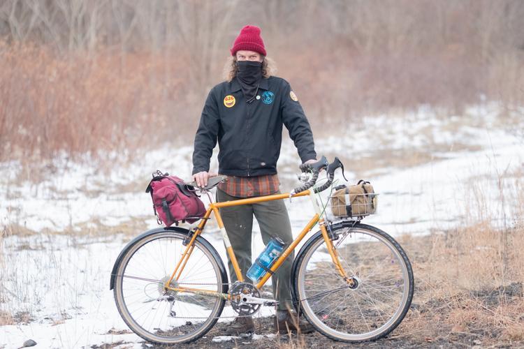 A Hope Cyclery Build: David's Rivendell (c)Hillborne