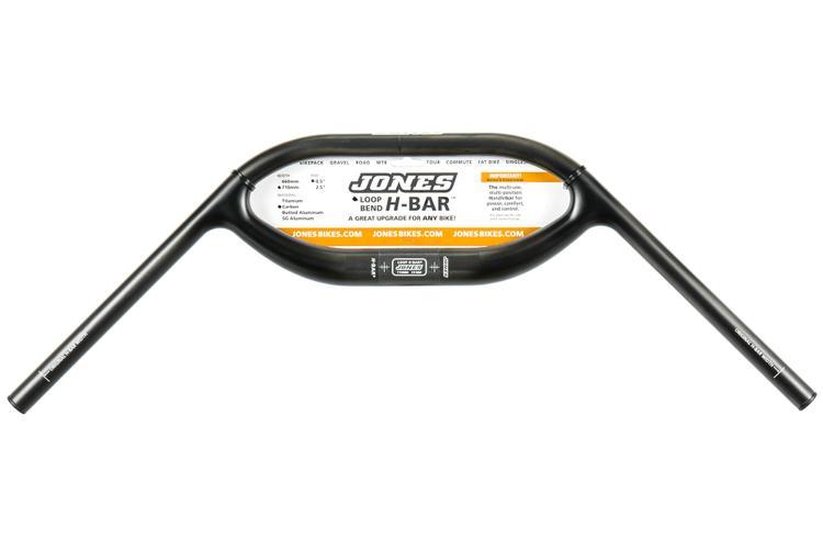 Jones H Bar Now Comes in 35mm Clamp