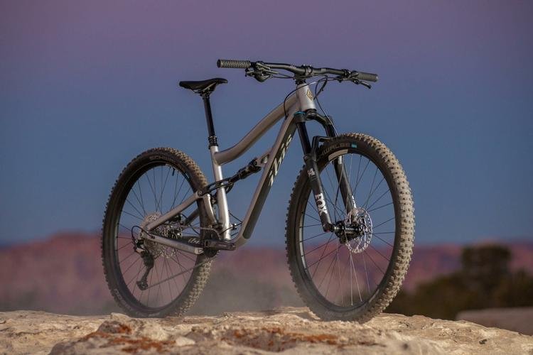 Ibis' New Ripley AF is an Aluminum Ripper