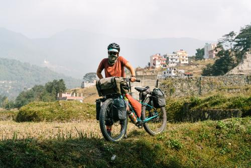 Protecting the lungs from Nepali dust