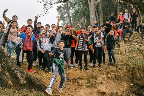 School field trips..