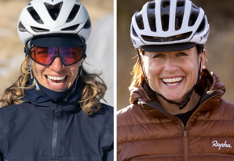 Rapha Sponsors Sarah Sturm and Lael Wilcox and Launches Women's Instagram Channel