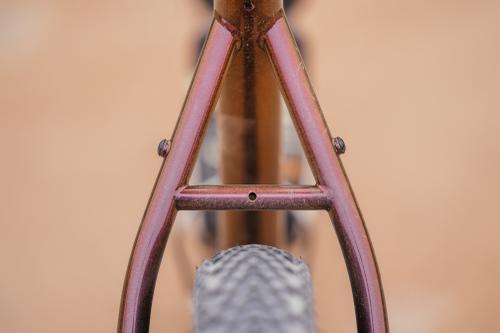 The Kona Sutra ULTD Touring Bike