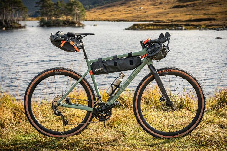 Focus Bikes: Atlas Aluminum Gravel Bike