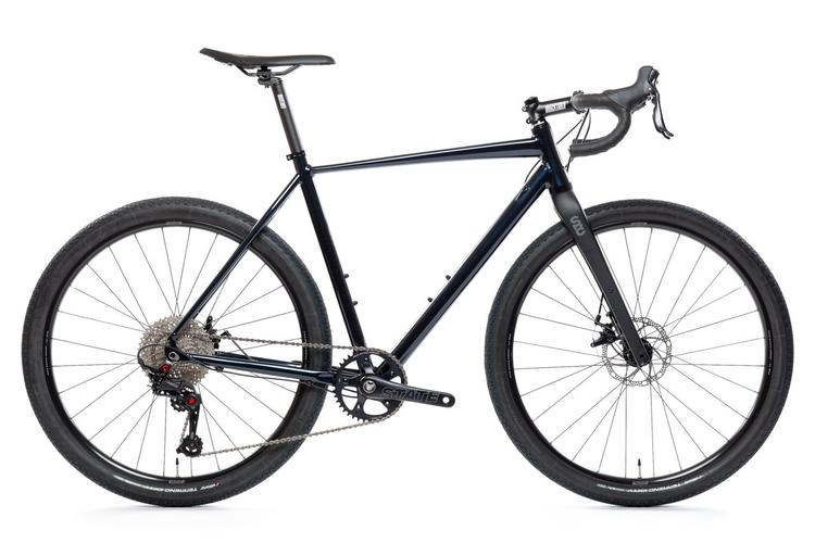 State Bicycle Co: Black Label All Road Back in Stock