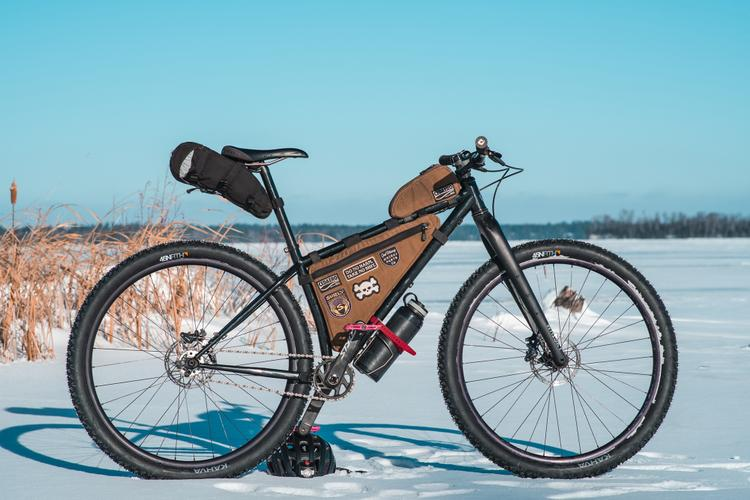 Readers' Rides: Josh's Arctic Monkey