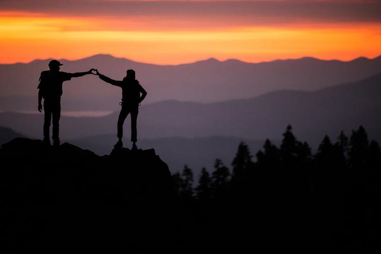 Sierra Buttes Trail Stewardship: A Trail for Everyone