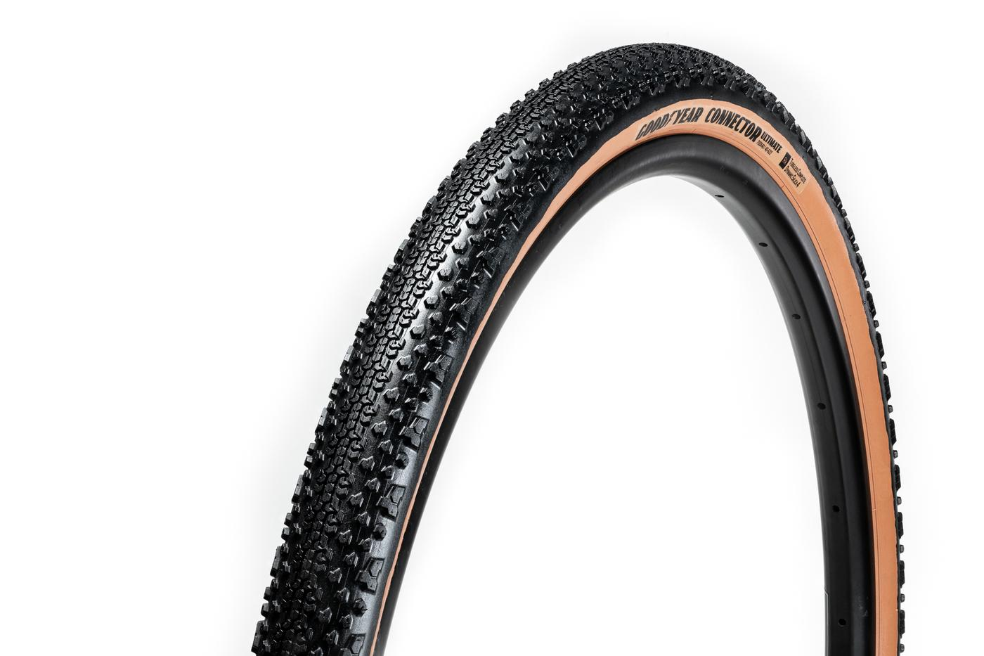 GoodYear's Bike Tires Expand into Gravel: the Connector Tire