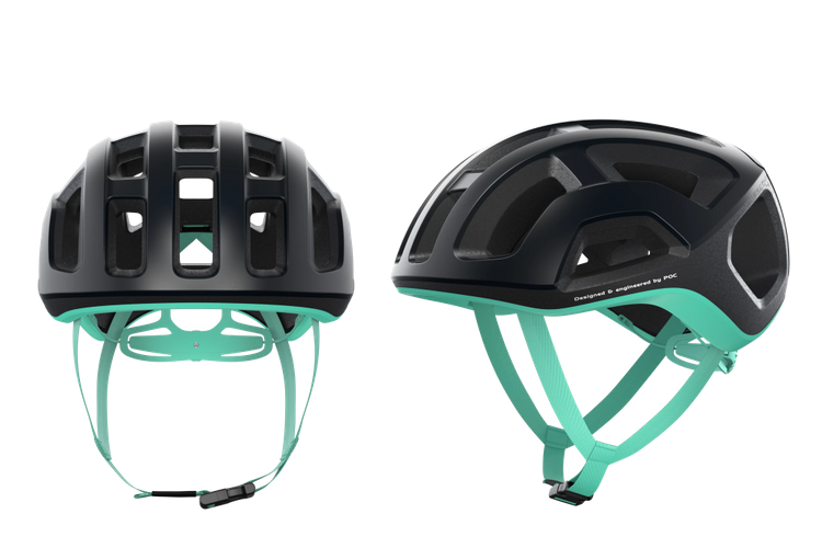 POC's Ventral Light Helmet Weighs in at Under 270g