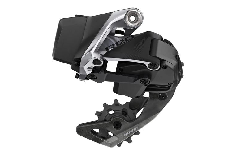 The New SRAM Red eTap Derailleur is Now 10-36t Compatible