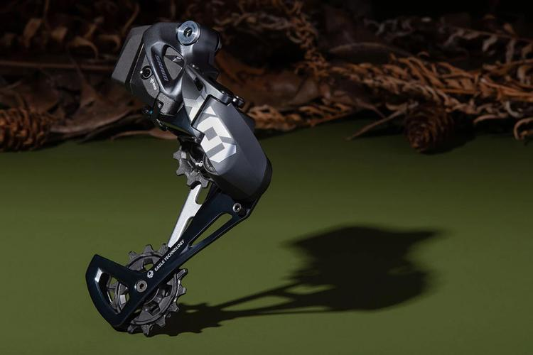 SRAM's X01 AXS Rear Derailleur is More Robust