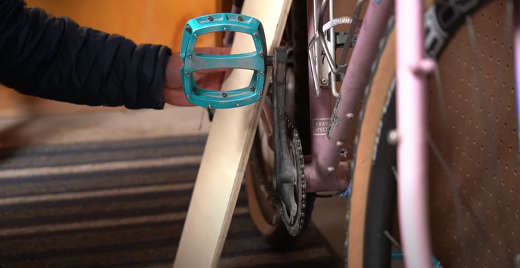 Bike Selfie Stick