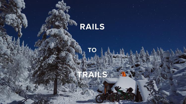 Rails to Trails