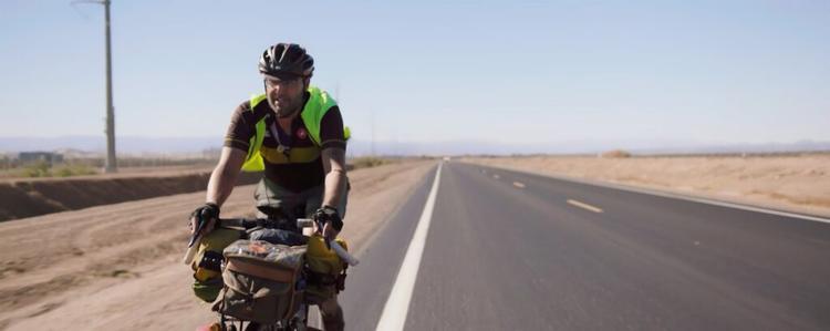 Ride Slow. Take Photos. Video