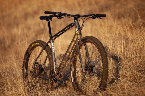 Dax's BTCHN Bikes
