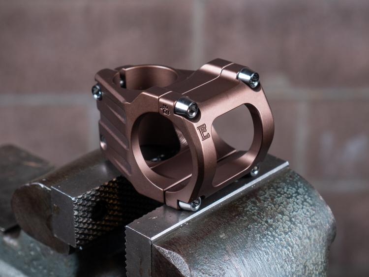 Engin Cycles' New 35mm Clamp MTB Stems