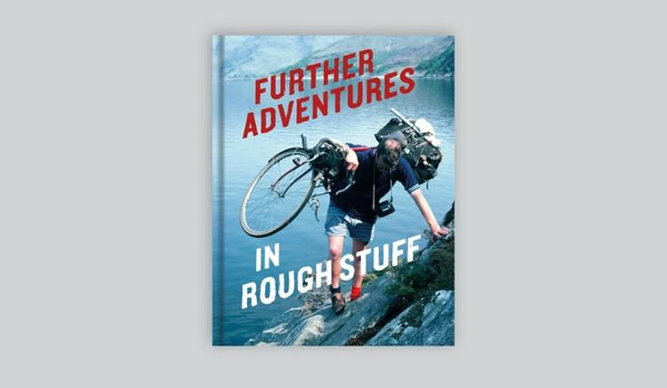 The RSF Archive Vol. 2: Further Adventures in Rough Stuff is on Kickstarter