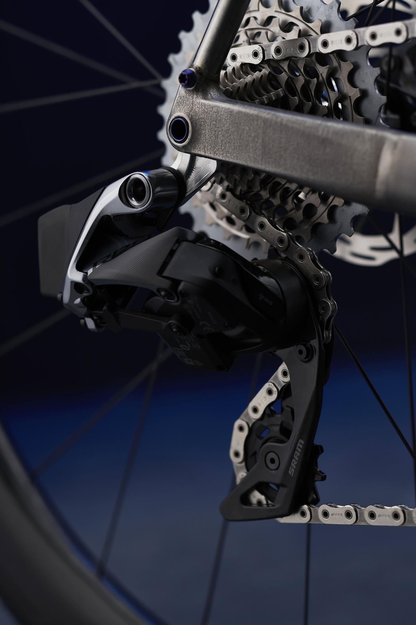 Sturdy Cycles 'Fiadh' Disc All-Road
