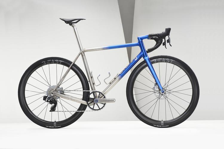 Sturdy Cycles 'Fiadh' Disc All-Road