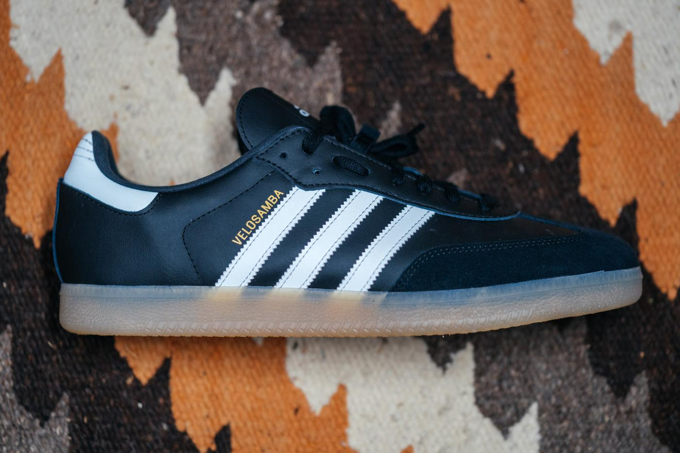 Initial Impressions: An Adidas Velosamba Unboxed Review