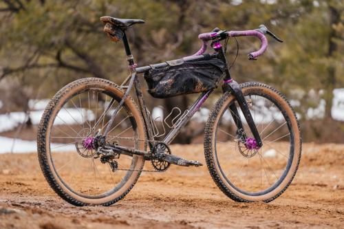 Baphomet Bicycles Gravel