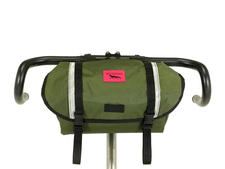 Swift Industries: Catalyst Bags in Stock (For Now)