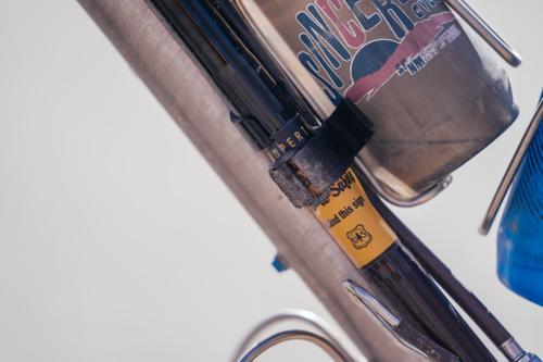 Erik's Hawk SS 29er Hardtail