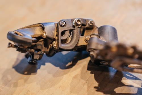 Ratio 12-Speed Eagle Drop Bar Kit