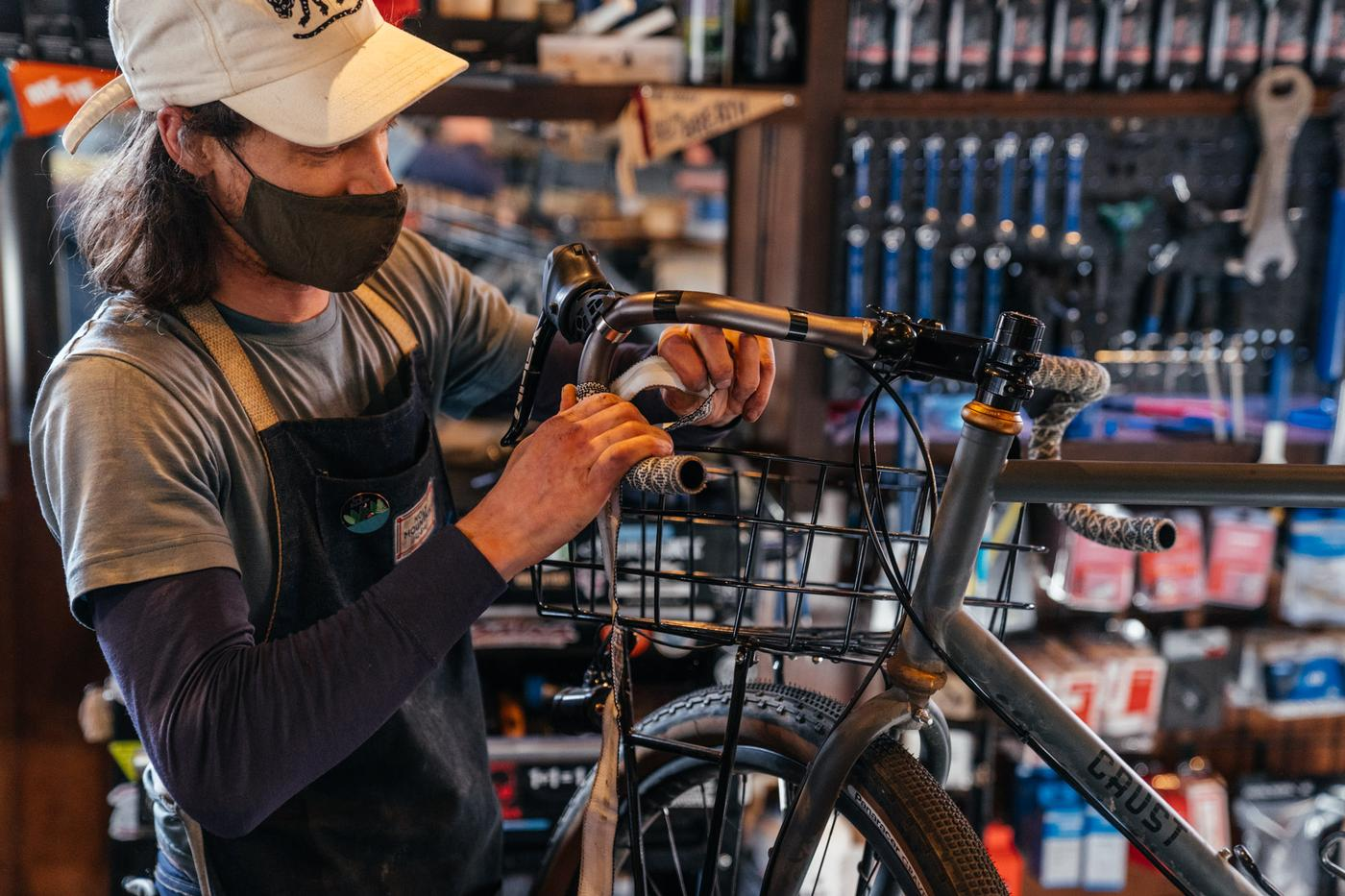 Workbench Review: Ratio's 11-Speed Road to 12-Speed Eagle Drop Bar Conversion Kit