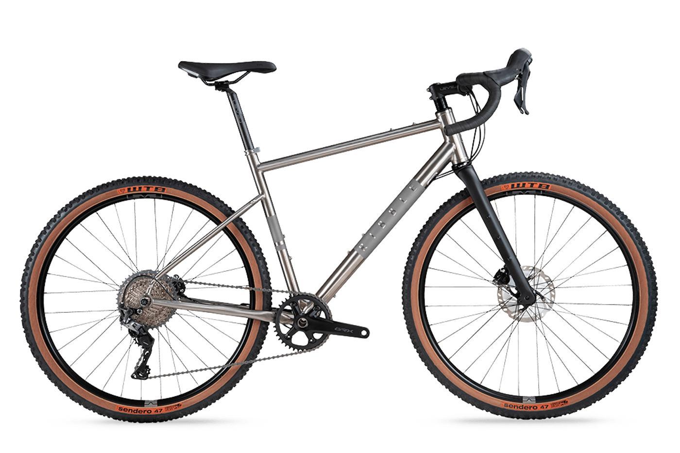 UK Brand Ribble Launches Gravel Bike Line Including Titanium Model
