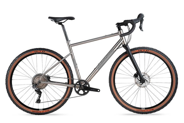 UK Brand Ribble Launches Gravel Bike Line Including Titanium Model