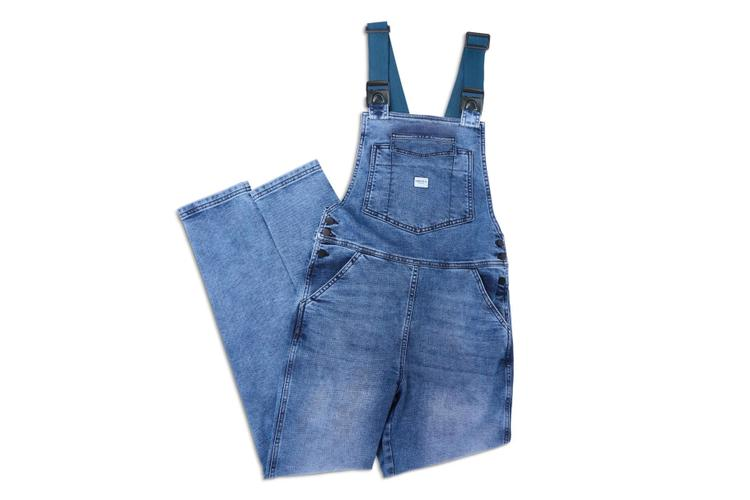 Ripton and Co: Cabin Wash Overalls Pre-Order