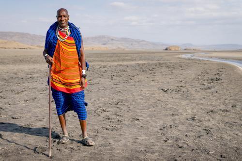 Maasai Matthew