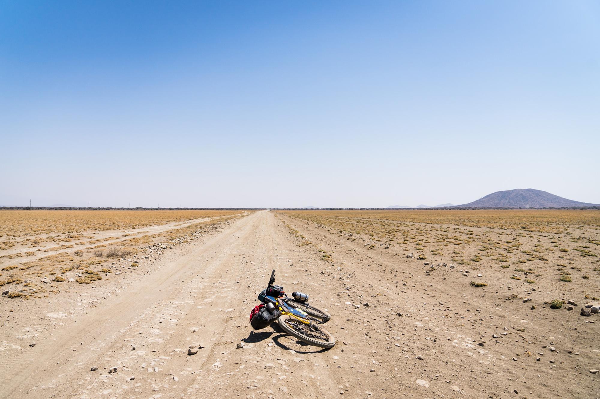 Road to Sinya