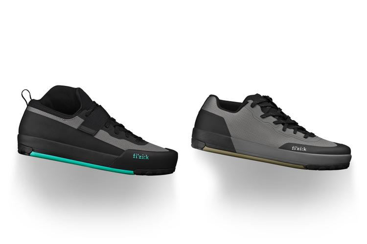 Fizik's New Gravita Flat Pedal Shoes