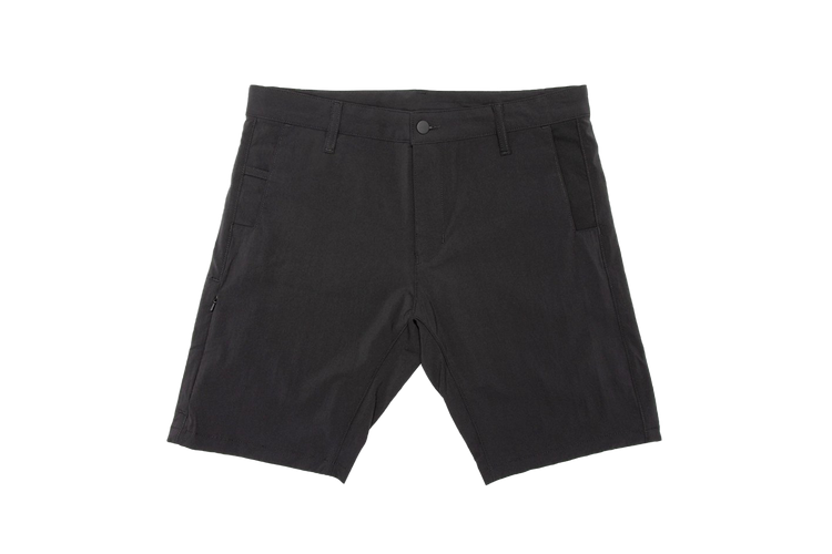 Mission Workshop: New Lightweight Stahl LT Shorts