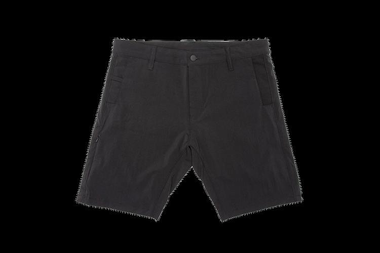 Mission Workshop: New Lightweight Stahl LT Shorts