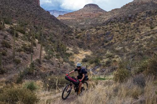 Control-Alt-Delete: Bikepacking the AZT - Plan B